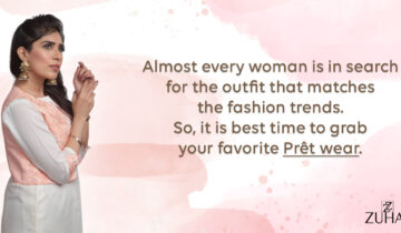 Few Things You Must Know About Ladies Pret Wear