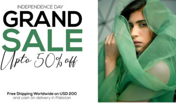 EXCLUSIVE AZADI DAY SALE WOMEN CLOTHING DEALS LET IT BE PATRIOTIC
