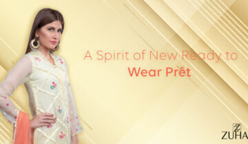 Necessary Things You Must Know About Ready to Wear Luxury Pret