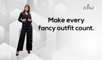 Zuhaz Brings You A Wide Range Of Fancy Dresses
