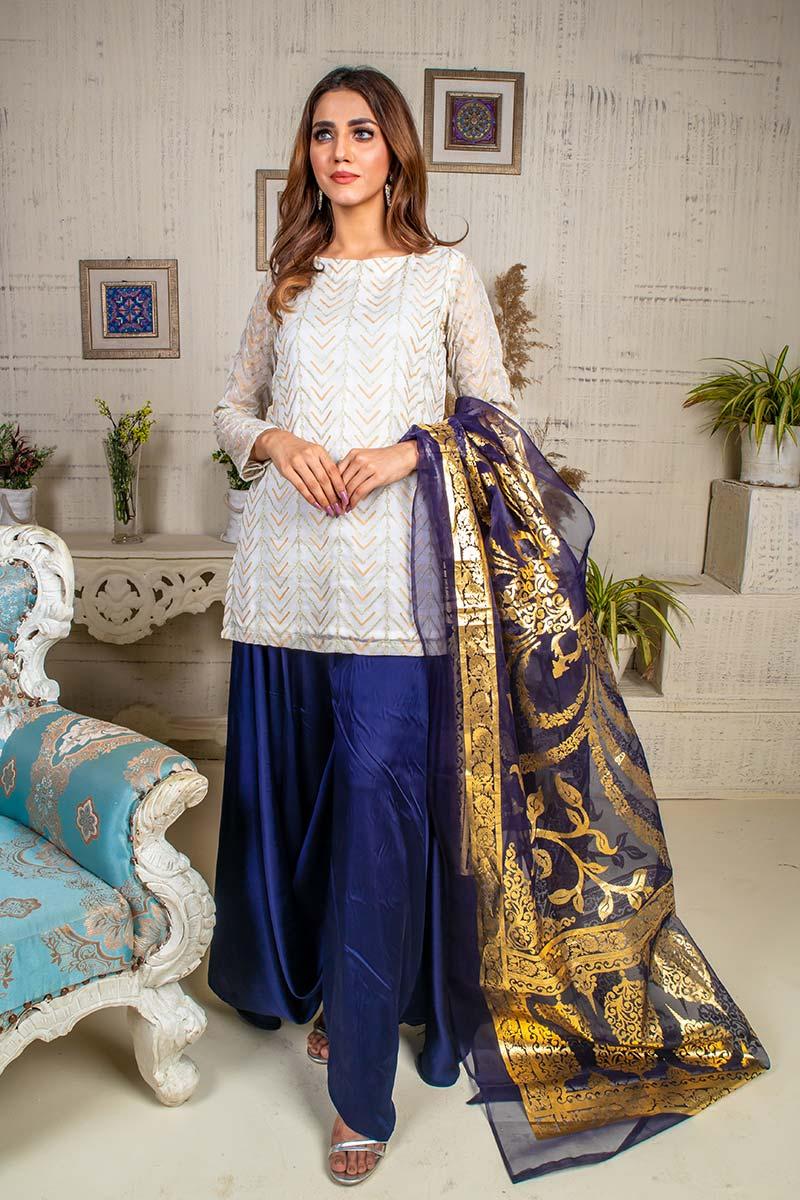 Indian Un-Stitched 2021