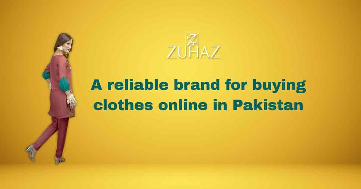 Beautiful Pakistani PretWear Collection 2021