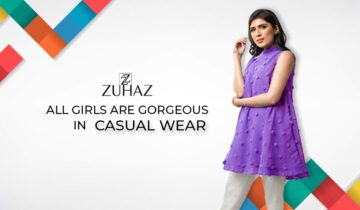 Ready, Set, SUMMER! Pakistani Casual Wear Tips for Summer Clothing